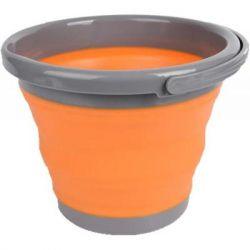 Ведро складное Tramp 5L orange (TRC-092-orange)