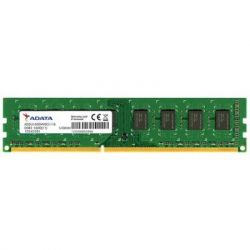 Модуль памяти для компьютера DDR3 2GB 1600 MHz ADATA (AD3U160022G11-S)