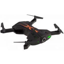 Квадрокоптер Skytech TK112W SHADOW HD 720p Cam (black)
