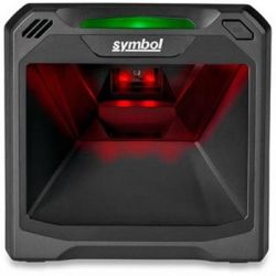 Сканер штрих-кода Symbol/Zebra DS7708 2D, Black, USB (DS7708-SR4U2100ZCW/DS7708-SR4U2500ZCW)