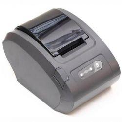 Принтер чеков Gprinter GP-58130 с автообрезчиком (GP-58130IIC/UC17BLAIIX)