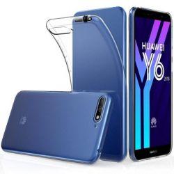 Чехол для моб. телефона Laudtec для Huawei Y7 Prime 2018 Clear tpu (Transperent) (LC-YP2018)