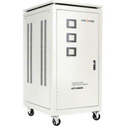 Стабилизатор LogicPower LPT-60kVA 3 phase (42000Вт) (6612)