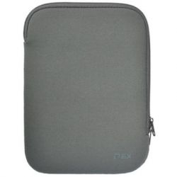 Чехол для планшета D-LEX 7-8 gray (LXTC-3107-GY)