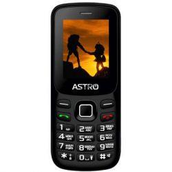 Мобильный телефон Astro A173 Black-Green