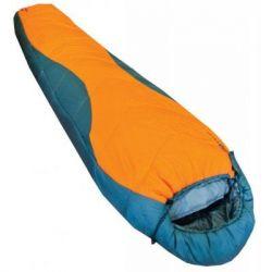 Спальный мешок Tramp Fargo оранжевый/серый R (TRS-018-R)