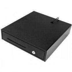 Денежный ящик ИКС-Маркет E3336D Black, 12V (E3336D BLACK 12V)