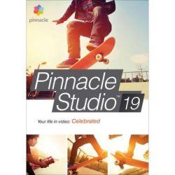Corel Pinnacle Studio 19 Standard Card (PNST19STMLCARD)