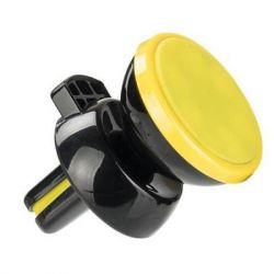 Универсальный автодержатель Optima RM-C19 Black (61178)