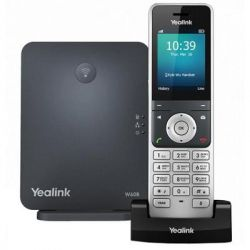 IP телефон Yealink W60P
