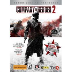 Игра Relic Entertainment Company of Heroes 2 (11259000)