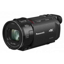 Цифр. видеокамера 4K Flash Panasonic HC-VXF1EE-K