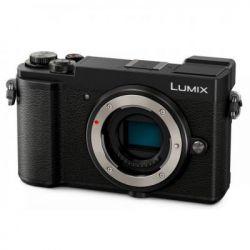 Цифровой фотоаппарат PANASONIC DMC-GX9 Body (DC-GX9EE-K)