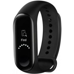 Фитнес браслет Xiaomi Mi Band 3 Black (Ф01929)