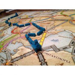 Настольная игра Hobby World Ticket to Ride: Европа (3-е рус. изд.) (1032) - Картинка 5