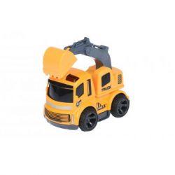 Спецтехника Same Toy Mini Metal Стоительная техника-экскаватор (SQ90651-1Ut-2)