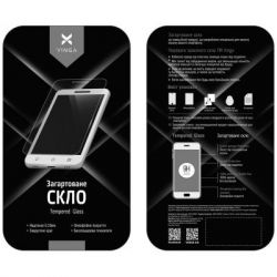 Стекло защитное Vinga для Samsung Galaxy J4 (2018) J400 (VTPGS-J400)