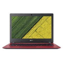 """Ноутбук Acer Aspire 1 A111-31-C1W5 11.6""""HD AG/ Intel Cel-N4000/4/64F/HD600/Lin/Red"""