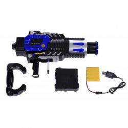 Игрушечное оружие Same Toy Водный электрический бластер (777-C1Ut) - Картинка 2