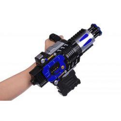 Игрушечное оружие Same Toy Водный электрический бластер (777-C1Ut) - Картинка 4