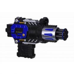 Игрушечное оружие Same Toy Водный электрический бластер (777-C1Ut)