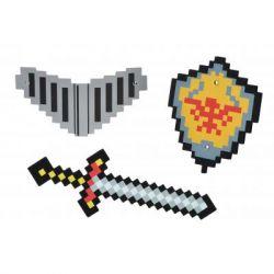 Игрушечное оружие Same Toy Набор EVA (16039Ut)