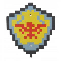 Игрушечное оружие Same Toy Щит EVA (16001Ut)
