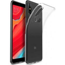 Чехол для моб. телефона Laudtec для Xiaomi S2 Clear tpu (Transperent) (LC-S2)