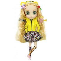 Кукла Shibajuku Girls S1 - КОИ 33 см, 6 точек артикуляции, с аксессуарами (HUN2307)