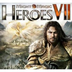 Игра Ubisoft Entertainment Might and Magic Heroes VII