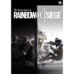 Игра Ubisoft Entertainment Tom Clancy's Rainbow Six: Siege