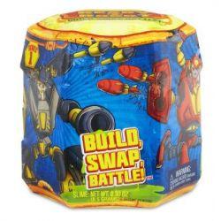 Игровой набор READY2ROBOT Фантастический робот-сюрприз (551034)