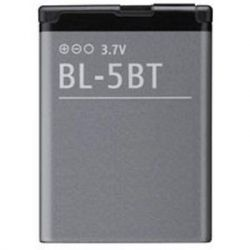 Аккумуляторная батарея EXTRADIGITAL Nokia BL-5BT (800 mAh) (BMN6273)