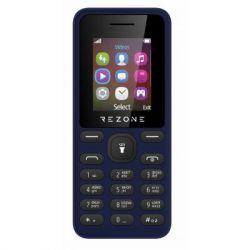 Мобильный телефон Rezone A170 Point Dark Blue