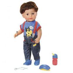 Кукла Zapf Старший Братик с аксессуарами 43 см (825365)