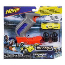 Автотрек Nerf Nitro Пусковое устройство (C0782)