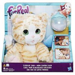 Интерактивная игрушка Hasbro Furreal Friends Покорми Котёнка (E0418)