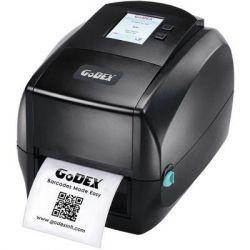 Принтер этикеток Godex RT863i (600dpi) (12245)