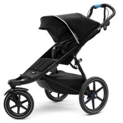 Коляска Thule Urban Glide 2 Black (TH10101923)