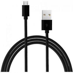 Дата кабель USB 2.0 AM to Micro 5P 1.0m TKH-56 Black TOTO (F_52575)
