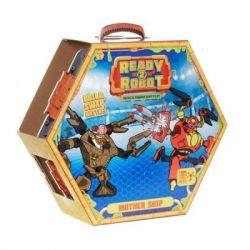 Игровой набор READY2ROBOT Мега-батл сюрприз (551706)
