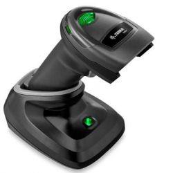 Сканер штрих-кода Symbol/Zebra DS2278 2D черный с кредлом и кабелем (DS2278-SR7U2100PRW)