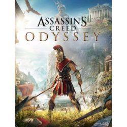 Игра Ubisoft Entertainment Assassin's Creed: Odyssey (16180566)