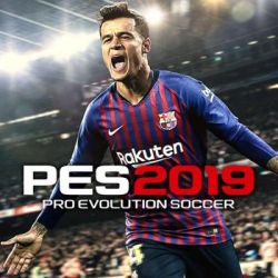 Игра Konami Corporation Pro Evolution Soccer 2019 (16548453)