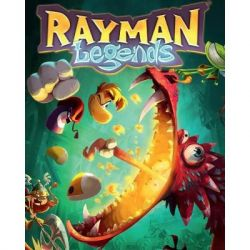 Игра Ubisoft Entertainment Rayman Legends (11518267)
