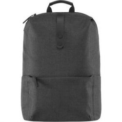 Рюкзак Xiaomi Mi College casual shoulder bag Black (ZJB4054CN)