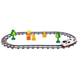 Железная дорога BeBeLino Скоростной поезд (58037)
