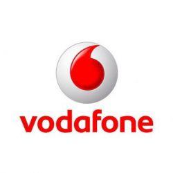 Карточка пополнения счета Vodafone 100