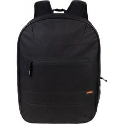 "Рюкзак для ноутбука D-LEX 16"" Black (LX-650Р-BK)"