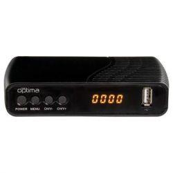 ТВ тюнер Optima DVB-T2 T-701 (70412)